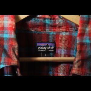 ✨Patagonia✨ Long Sleeve Flannel